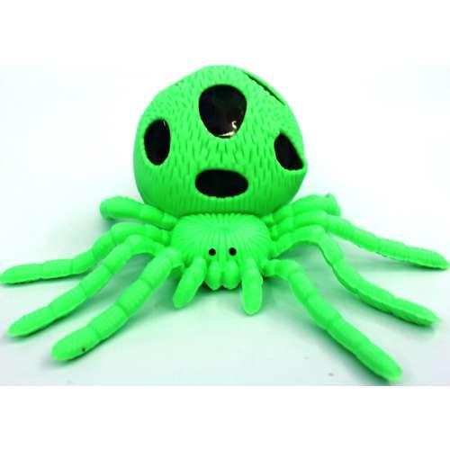 Игрушка-антистресс паук Большой паук