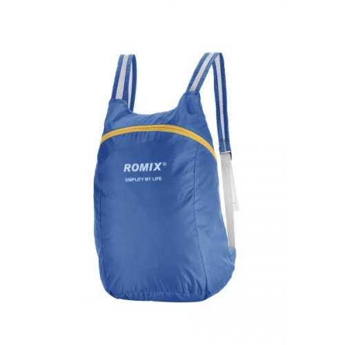 Водонепроницаемый рюкзак ROMIX RH-30, 18 л