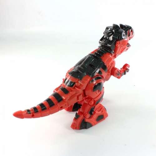 Большой механический шагающий Тираннозавр