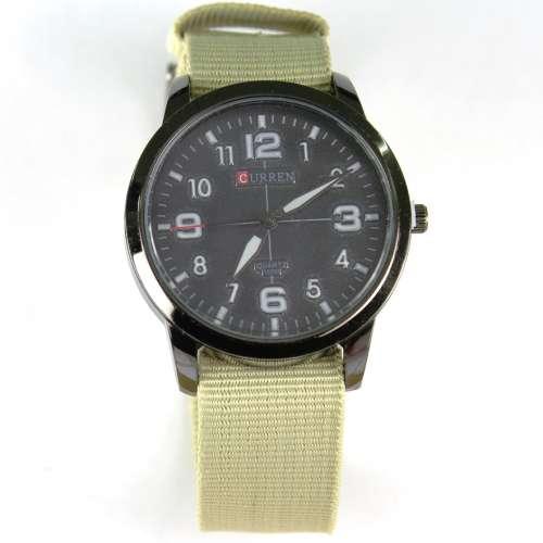 Кварцевые часы CURREN 3605