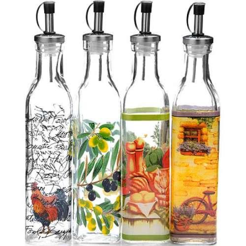 Бутылки для масла