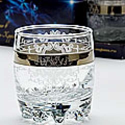 MS415-05 Набор 6-ти стаканов д/виски