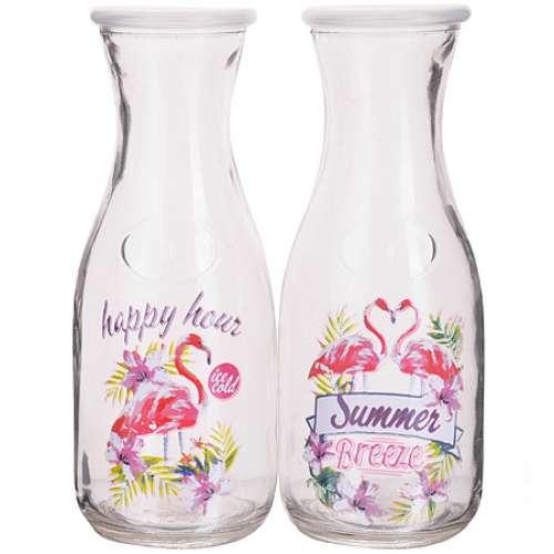 27816 Бутылка стеклянная 0,500 л Sammer LORAINE