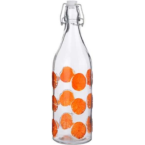 27070 Бутылка 1,2 л стеклоДОЛЬКА АПЕЛЬСИН MB (х12)
