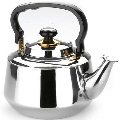 1038 Чайник металлический MAYER BOCH(3л) дв/р