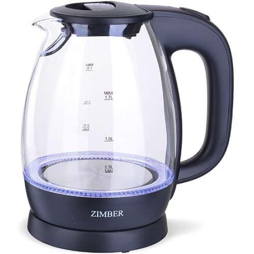 11221 Эл. чайник 1,7л 2200Вт с подсветкой ZM (х6)
