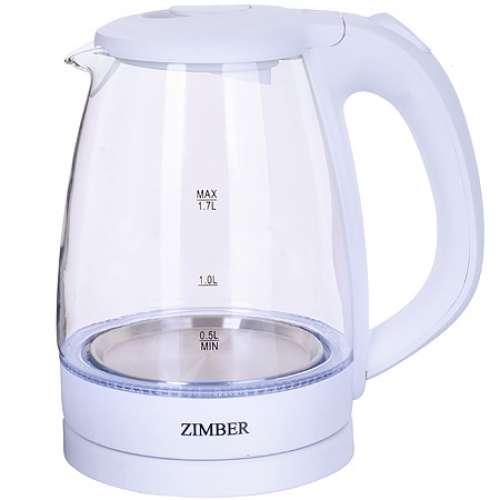 11223 Эл. чайник 1,7л 2200Вт с подсветкой ZM (х6)