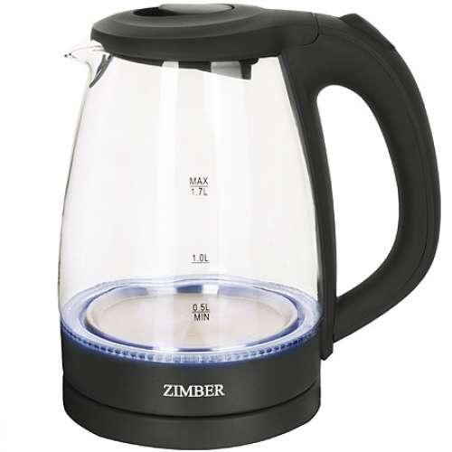 11224 Эл. чайник 1,7л 2200Вт с подсветкой ZM (х6)