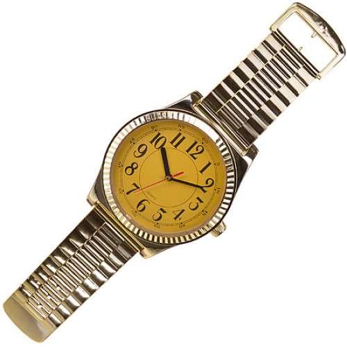 Часы настенные кварцевые 907