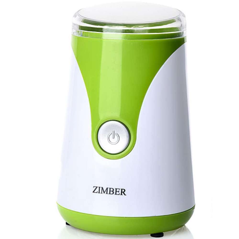 11214 Электро-кофемолка 150Вт 50мл ZM (х12) оптом