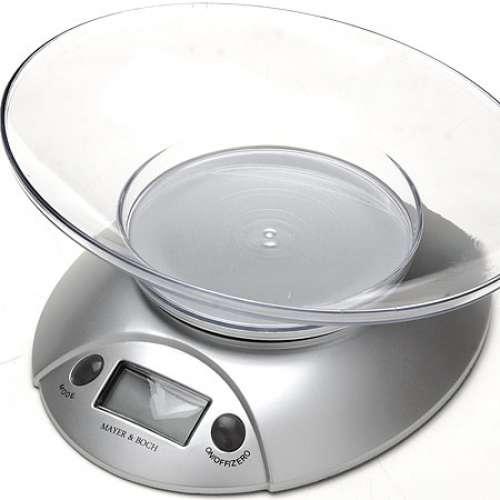 20911 Весы кухонные до 3кг MB (х12)