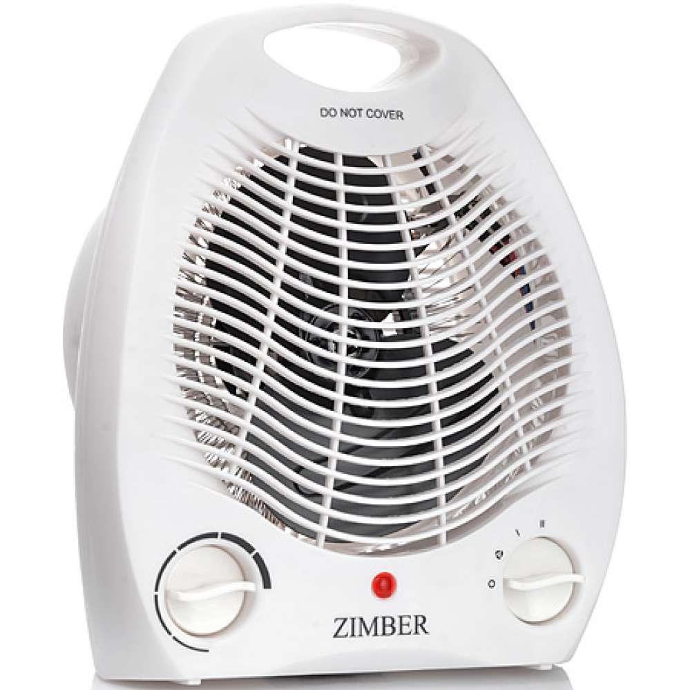 11200 Тепловентилятор 2000Вт 2 режима тепла ZM(х8) оптом