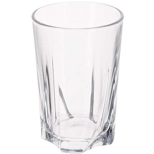 333 Набор стаканов 6 штук стекло (х6)