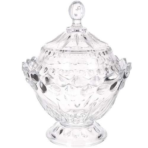 135 Конфетница стекло (х12)