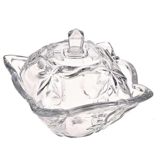 7040 Сахарница стекло (х24)